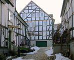 Freudenberg, Innenstadt (1a)