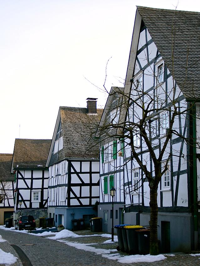 Freudenberg, Innenstadt (2)
