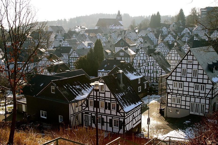 Freudenberg /Siegerland (1)