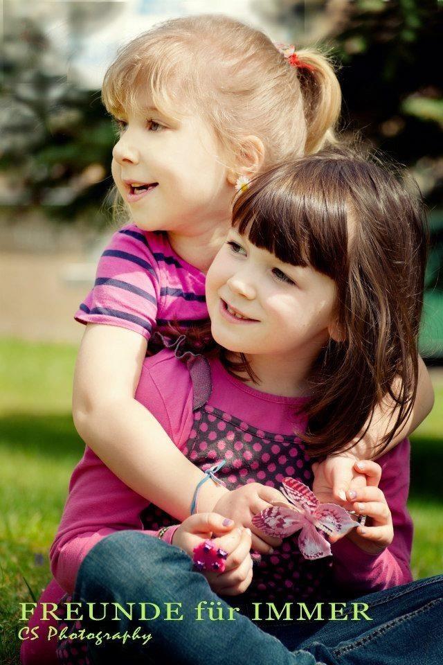 Freunde für immer :)