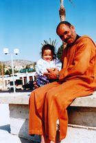 Freunde in Agadir-Marokko