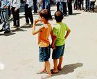 Freunde in Palästina