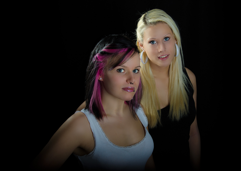 Freundinnen 2