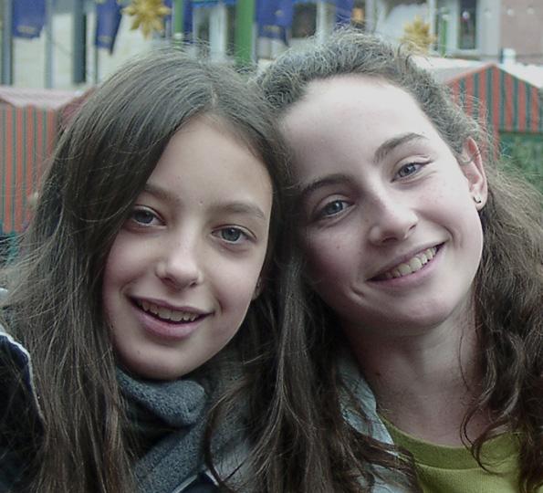 Freundinnen
