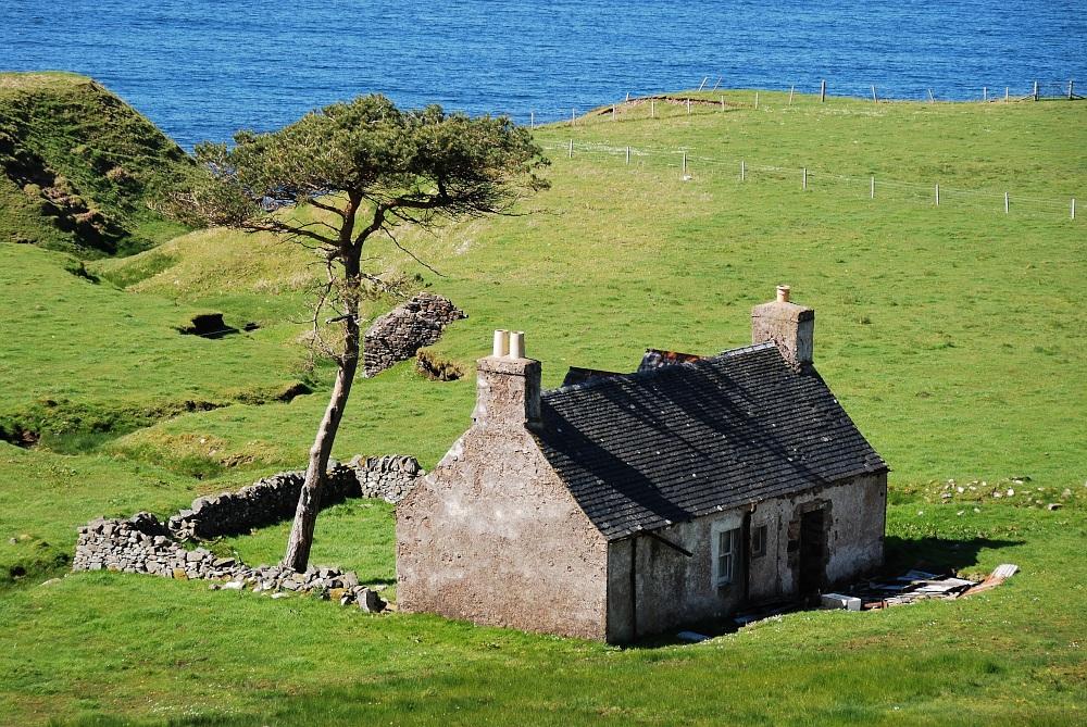 Freundliches Eigenheim in exponierter Lage