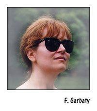 Freya Garbaty