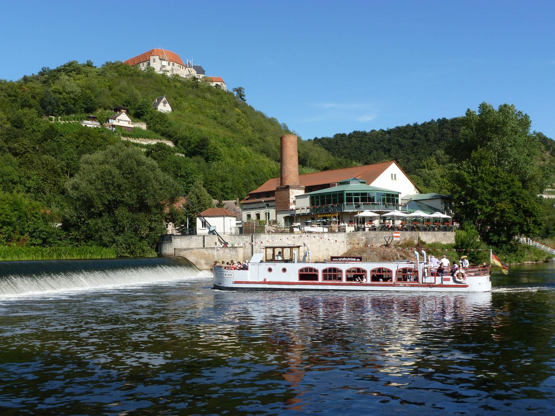 Freyburg im Sommer (1)