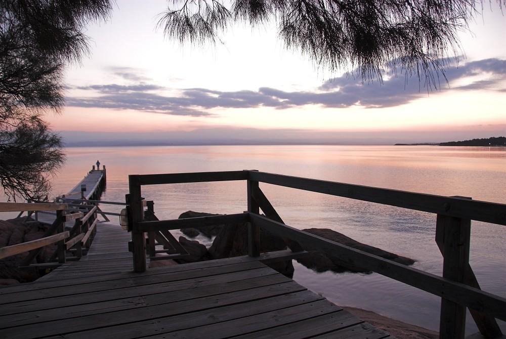 Freycinet Lodge, Tasmanien, Australien