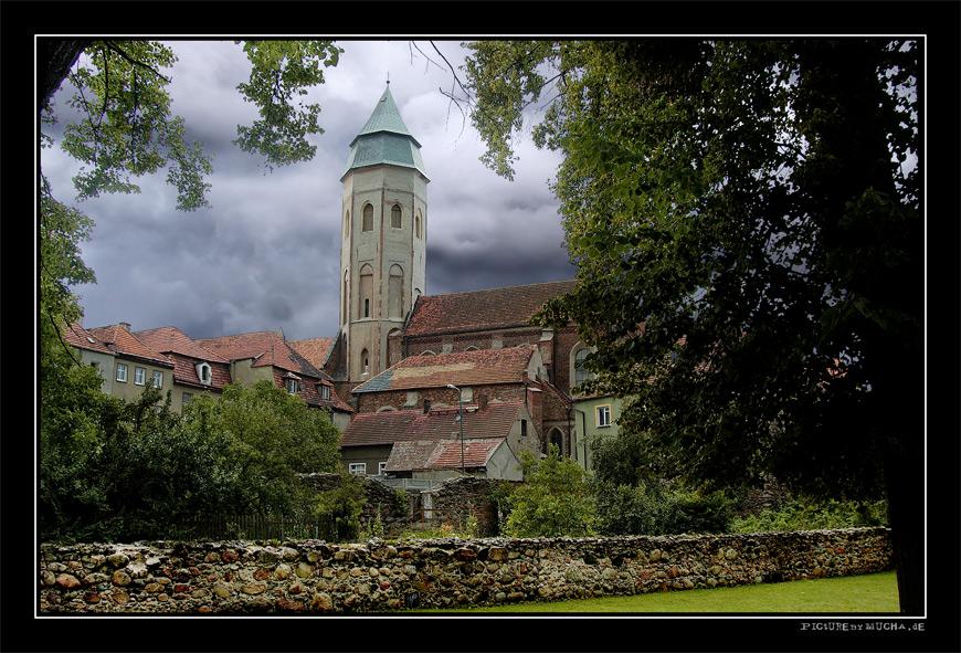 Freystadt - Kozuchow