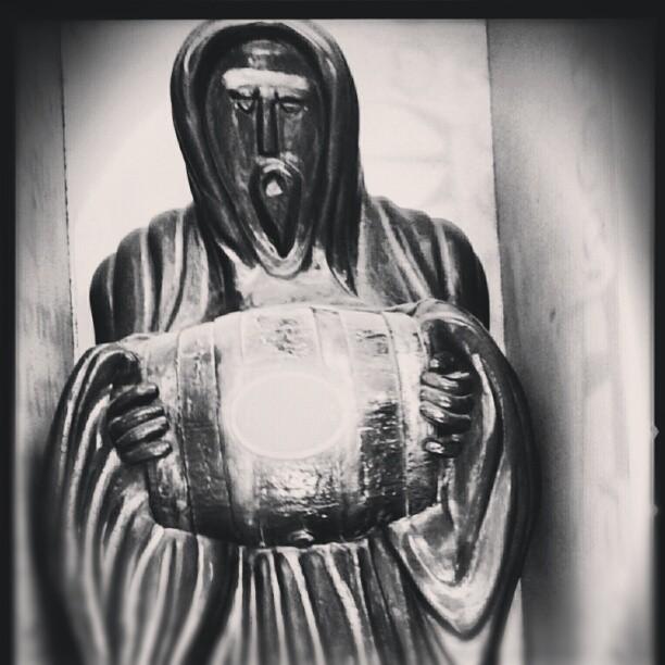 Friar by Izu