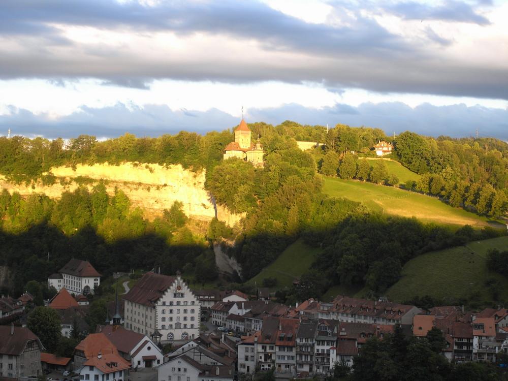 Fribourg Schweiz