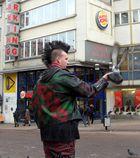 Friedens-Punk