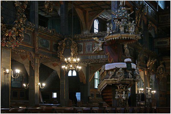 Friedenskirche in Swidnica II