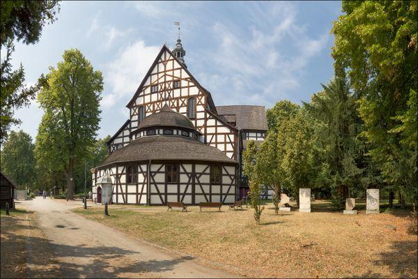 Friedenskirche Schweidnitz (Swidnica)