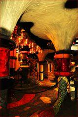 Friedensreich Hundertwasser war in der Brauerei