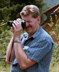 Friederich Rieber
