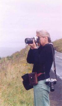 Friederike R