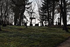 Friedhof 1