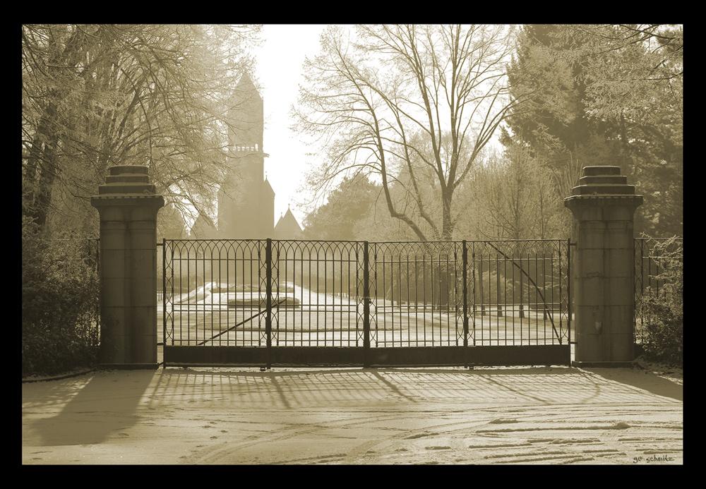 Friedhof am Völkerschlachtdenkmal