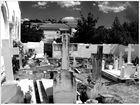 Friedhof auf Korfu