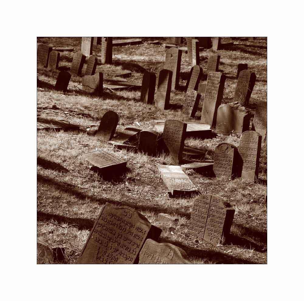 Friedhof in Altona