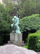 Friedhof Laaken