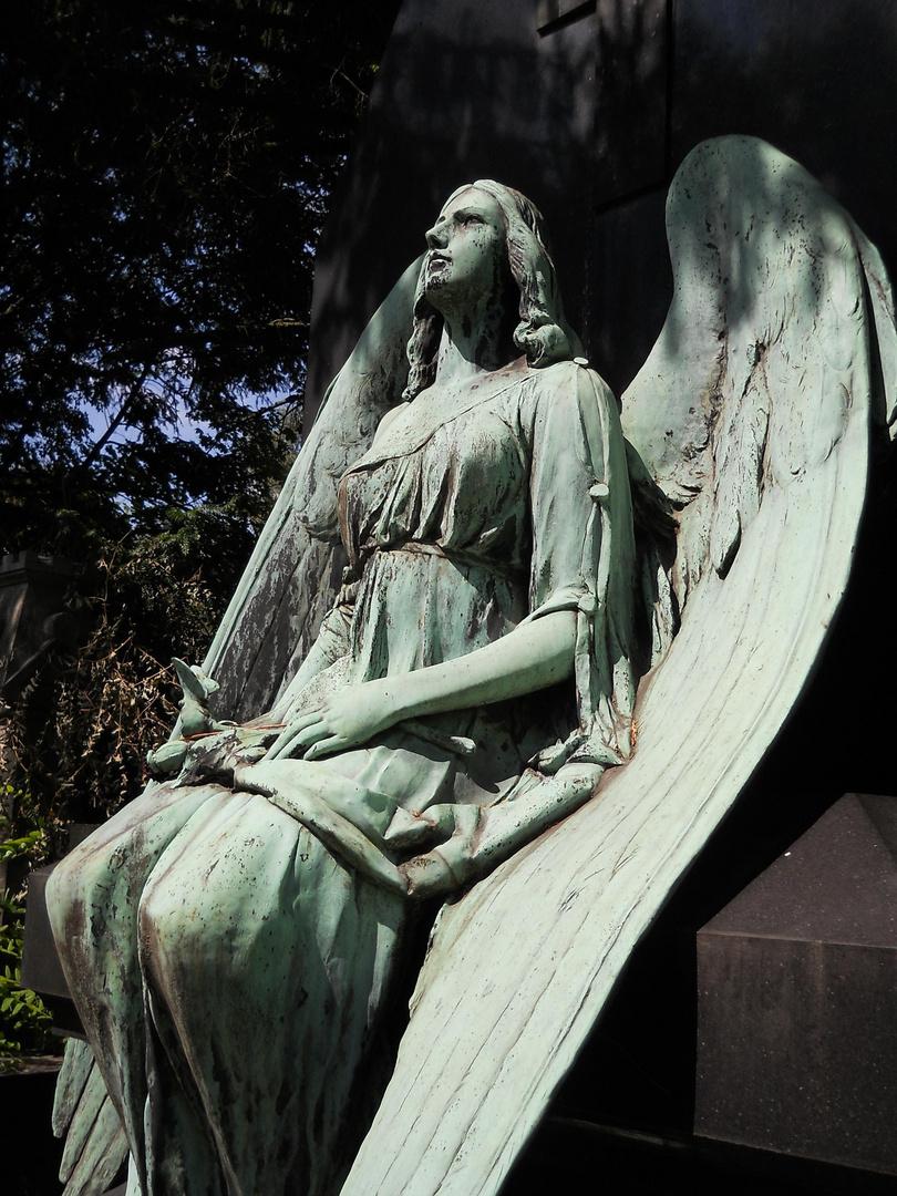 Friedhof Melaten, Köln
