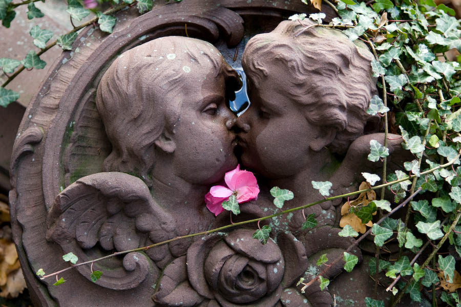 Friedhof Ohlsdorf V