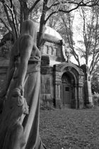 Friedhof Ohlsdorf XIII