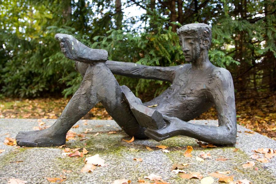 Friedhof Ohlsdorf XIV