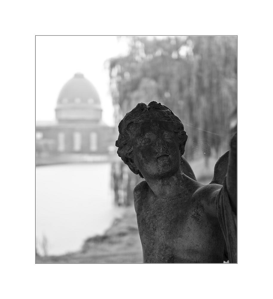 Friedhof Osterholz I