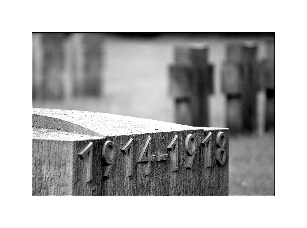Friedhof Osterholz III