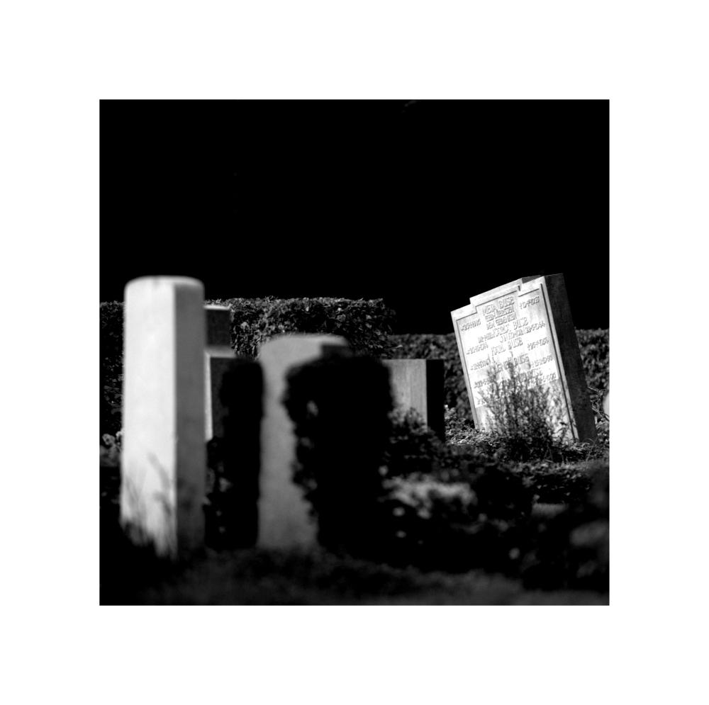 Friedhof Osterholz VI