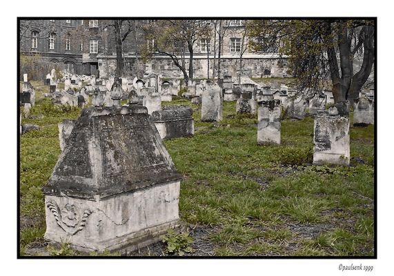 Friedhof Remuh