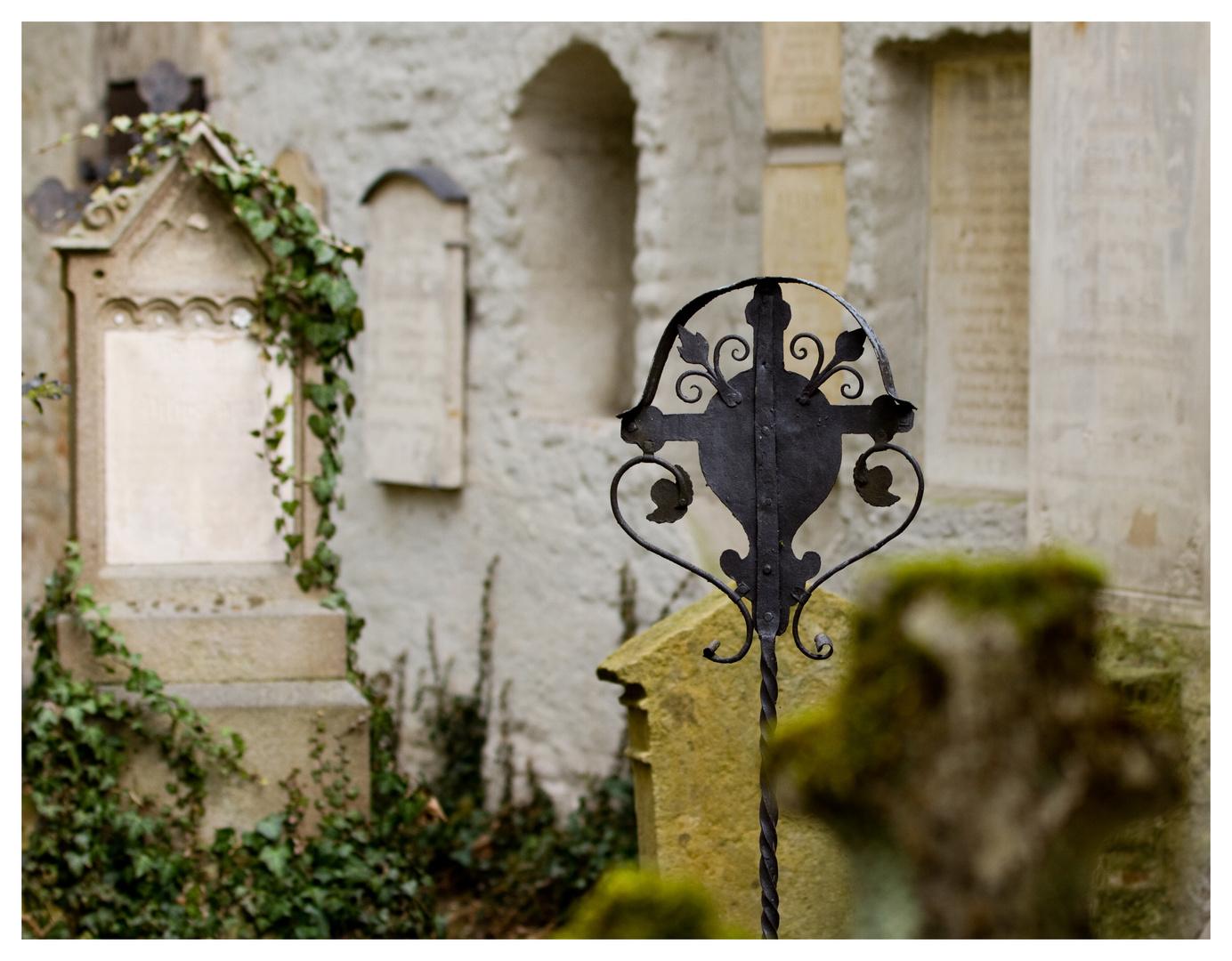 Friedhof St. Peter in Straubing