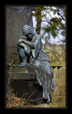 Friedhof Vilmnitz 1