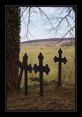 Friedhof Vilmnitz 2