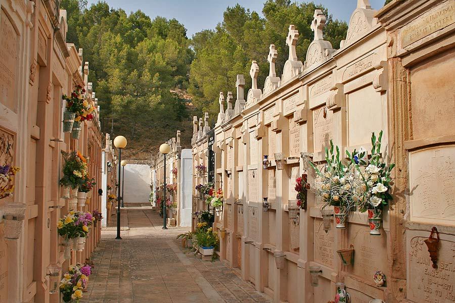 Friedhof von Andratx #3