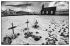 Friedhof,Budir, Snaefellssnes