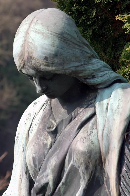 Friedhofsimpression #6