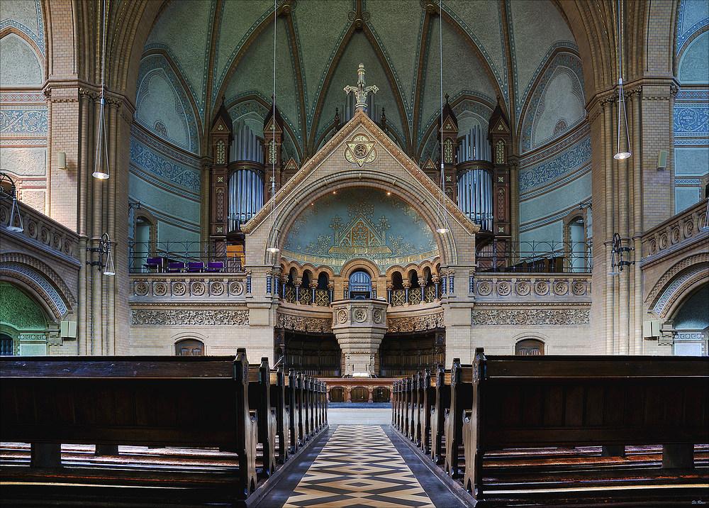 friedhofskirche wuppertal 2 foto bild architektur sakralbauten innenansichten kirchen. Black Bedroom Furniture Sets. Home Design Ideas