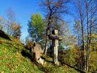 Friedhofszeit