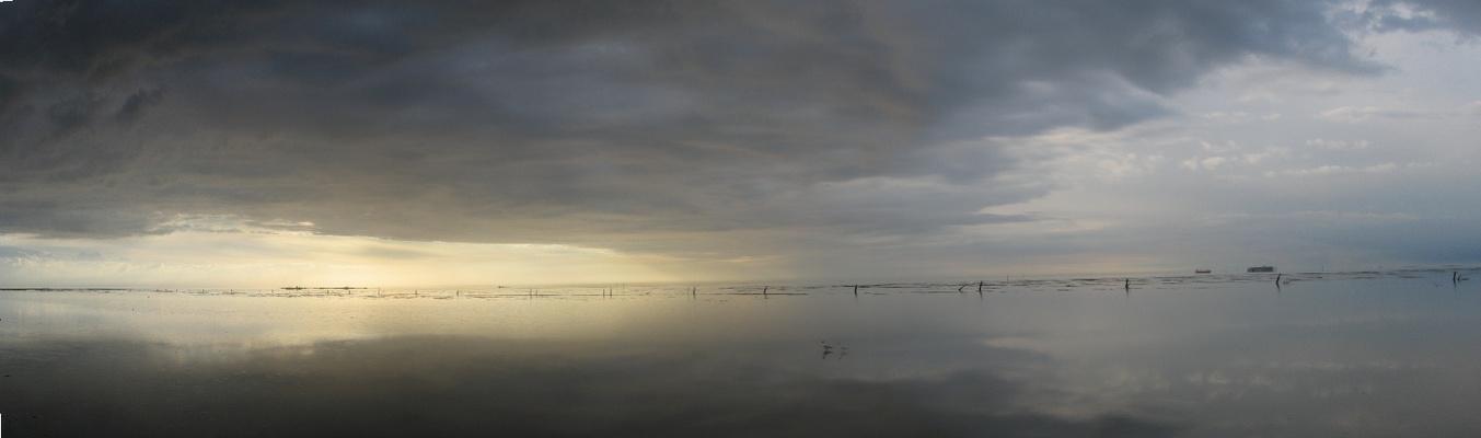 friedliche Nordsee