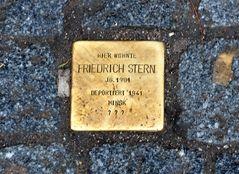 Friedrich Stern , Langereihe 76 ,Hansestadt hamburg