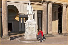 Friedrich Wilhelm IV & Leo