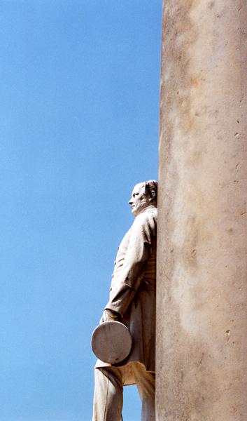 Friedrich Wilhelm IV, Orangerie Potsdam