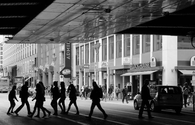 Friedrichstraße