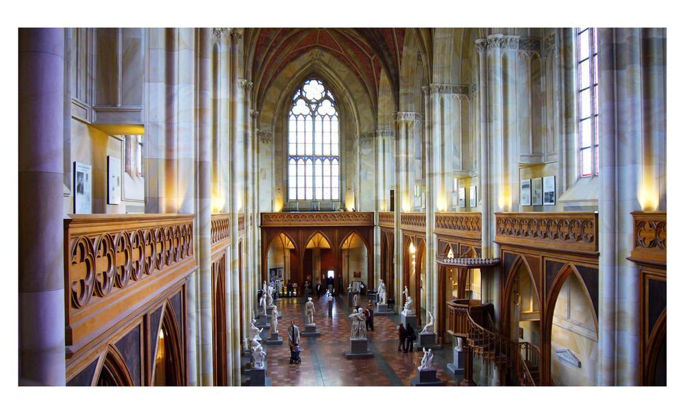 Friedrichwerdersche Kirche