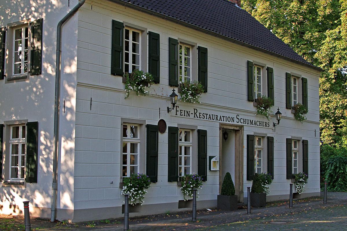 Friemersheim Dorf 2