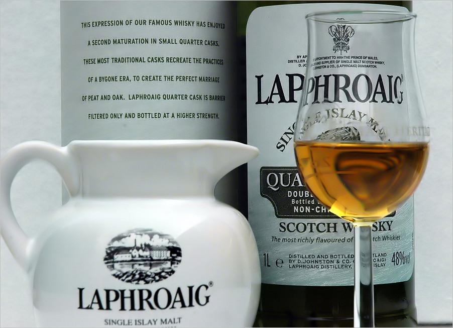 Friend of Laphroaig V